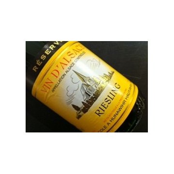 Вино Hunawihr Riesling Reserve (0,75 л)