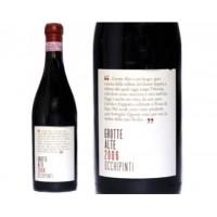 Вино Azienda Agricola Arianna Occhipinti Grotte Alte, Occhipinti (0,75 л)
