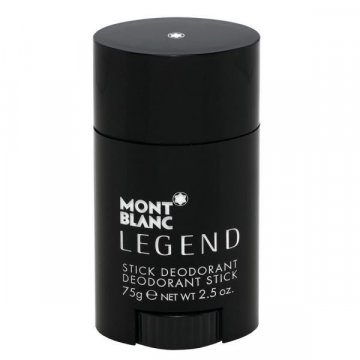 Legend дезодорант-стик 75мл (м)