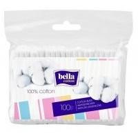 Ватные палочки Bella, 100 шт