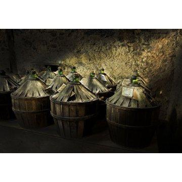Коньяк Armagnac Castarede, wooden box, 1982 (0,7 л)
