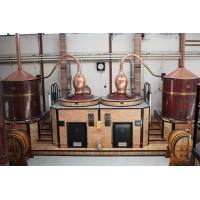 Коньяк Armagnac Castarede, wooden box, 1964 (0,7 л)