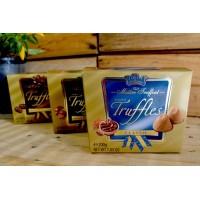 Конфеты Maitre Truffout Сlassic Truffles, 200 г