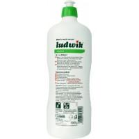 Жидкость для мытья посуды Ludwik Mint, 1000 мл