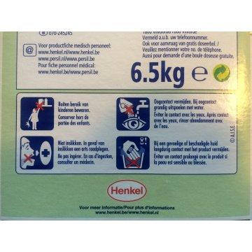 Стиральный порошок Persil Professional Color 100 ст, 6.5 кг