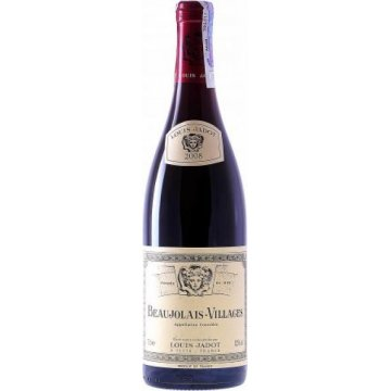 Вино Louis Jadot Beaujolais Villages (0,75 л)