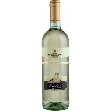 Вино Cantina Di Castelnuovo Del Garda Soave DOC, 2019 (0,75 л)