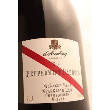 Вино d'Arenberg Peppermint Paddock (0,75 л)