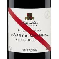 Вино d'Arenberg D'Arry's Original Shiraz Grenache (0,75 л)