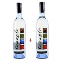 Вино Набор Gazela Vinho Verde + Gazela Vinho Verde (1,5 л)