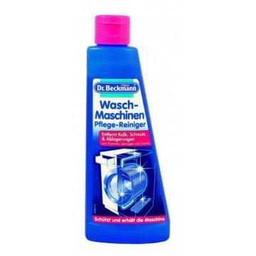 Средство для очистки стиральных машин Dr.Beckmann Wasch-Maschinen, 250 мл