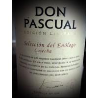 Вино Don Pascual Seleccion Del Enologo (0,75 л)