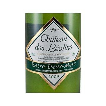 Вино Chateau des Leotins Blanc Chateau des Leotins (0,75 л)