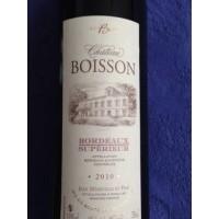 Вино Chateau Boisson Chateau Boisson Rouge (0,75 л)