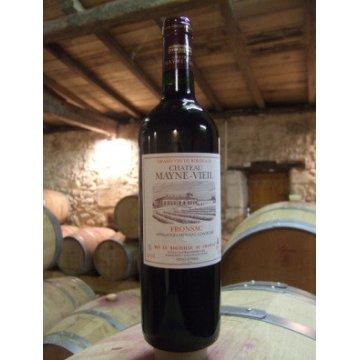 Вино Chateau Mayne-Vieil (0,75 л)