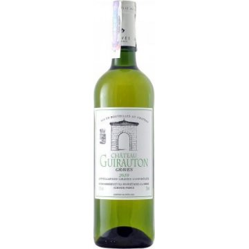 Вино Chateau Guirauton Blanc Chateau Guirauton Blanc (0,75 л)