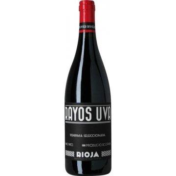Вино Olivier Riviere Rayos Uva (0,75 л)