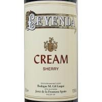 Вино Jose Estevez Leyenda Cream Sherry (0,75 л)