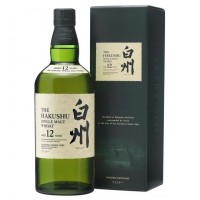 Виски Suntory - Hakushu 12 Years Old (0,7 л)