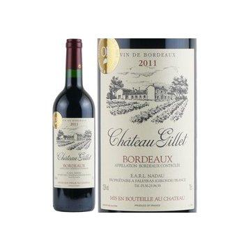 Вино Chateau Gillet Chateau Gillet (0,75 л)
