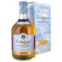 Виски Dalwhinnie Winter's Gold, gift box (0,7 л.)