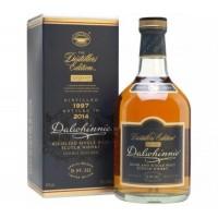 Виски Dalwhinnie Distillers Edition (0,7 л.)