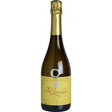 Шампанское Chateau de Lisennes Cremant de Bordeaux (0,75 л)