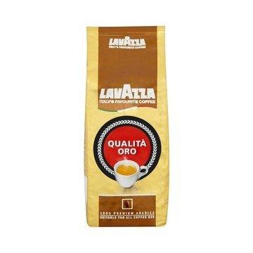 Кофе Lavazza Qualita Oro (зерновой), 250г