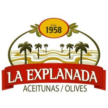 Картинки по запросу оливки la explanada