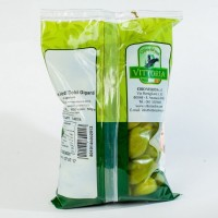 Оливки Vittoria Olive Verdi Dolci Giganti, 500 мл