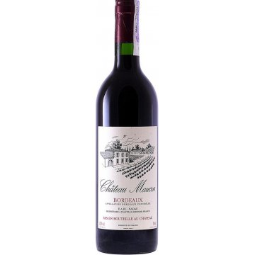 Вино Chateau Maucru Chateau Maucru (0,75 л)