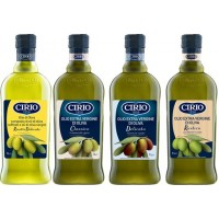 Оливковое масло Cirio Olio Extra Vergine Classico (1 л)