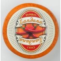 Сыр Чили-Самбал (Landana) 50%
