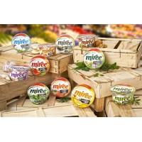Сыр сливочный 67% с горгонзолой ТМ Miree (150 г)