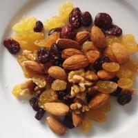 Орешки Alesto Nuss-Fruch-Mix (250 гр)