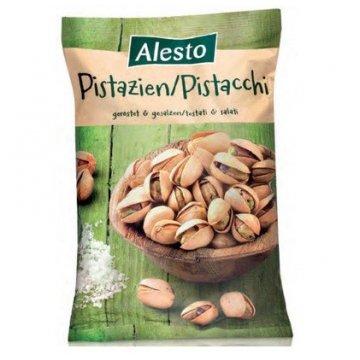 Фисташки Alesto Pistacchi (500 г)