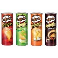 Чипсы Pringles Original, 165 г