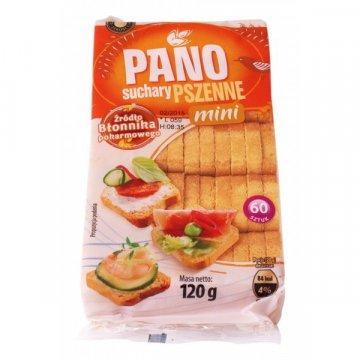 Гренки Pano пшеничные, 120г