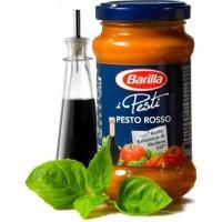 Соус для пасты Barilla Pesto Rosso, 190 мл