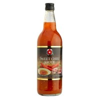 Соус Sweet Chili Sauce Lucky Label, 730 мл