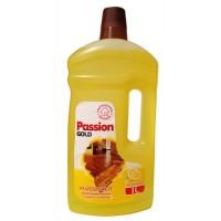 Средство для мытья паркета и ламината Passion Gold Цитрус (1 л)