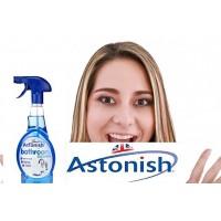 Средство для чистки ванны Astonish Bathroom Cleaner, 750 мл