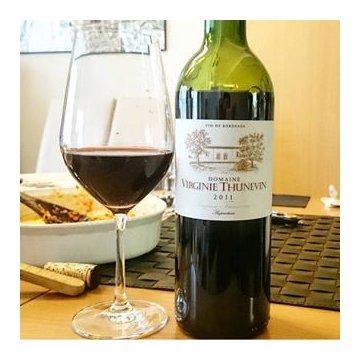 Вино Thunevin Domaine Virginie Thunevin, 2006 (0,75 л)