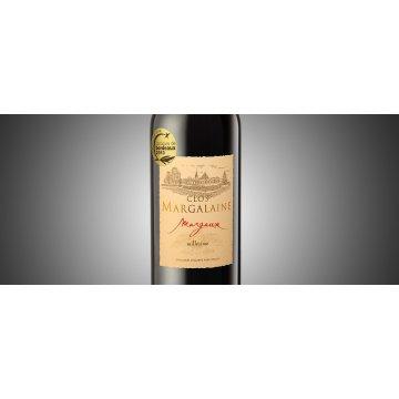Вино Clos Margalaine, 2012 (0,75 л)
