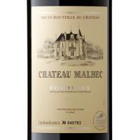 Вино Chateau Malbec Chateau Malbec (0,75 л)