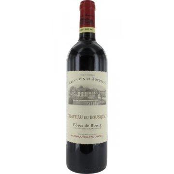 Вино Chateau du Bousquet Chateau du Bousquet (0,75 л)