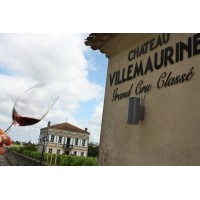 Вино Chateau Villemaurine, 2009 (0,75 л)