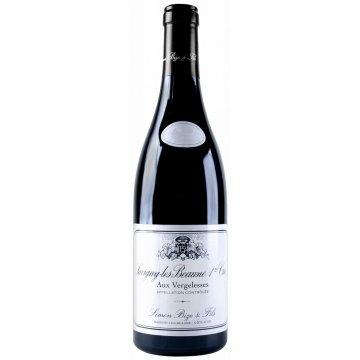 Вино Simon Bize et Fils Savigny-les-Beaune 1er Cru Aux Vergelesses, 2014 (0,75 л)
