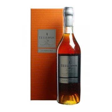 КОНЬЯК S.A.R.L. Cognac Tesseron, Lot 53 XO Exception (Bubble Bottle & Gift Box) (0.7)