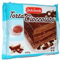 Торт Шоколадный Dolciando (400г)